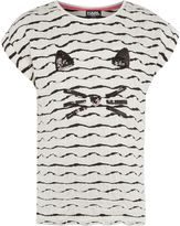 Karl Lagerfeld Girls Fancy T-Shirt