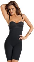 Leonisa Seamless High Waist Shapewear with Thigh Compression