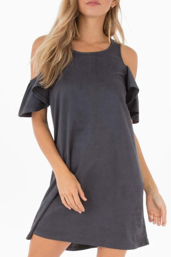 8dee1c75f17 Grey Office Dress - ShopStyle UK