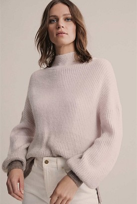 Witchery Ombre Lofty Knit