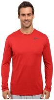 Nike Dri-FITTM Training Long Sleeve Shirt