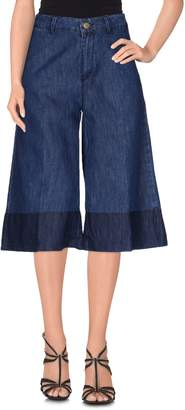 Space Style Concept Denim pants - Item 42539704BG