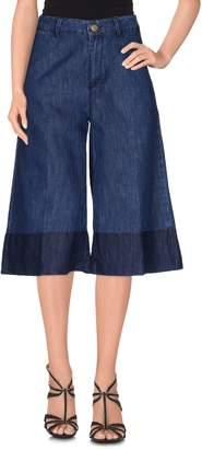 Space Style Concept Denim pants