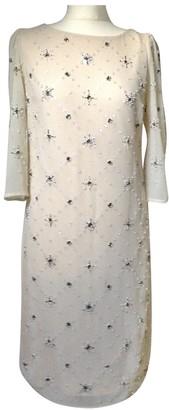 ALICE by Temperley Beige Dress for Women