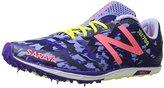 New Balance Women's 700v4 Track Spike Running Shoe