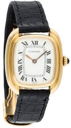 Cartier Paris Watch
