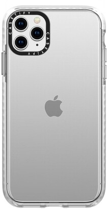 Casetify Clear iPhone 11 Pro Max Case