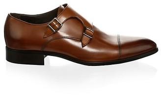 To Boot Bankston Double Monk-Strap Oxfords