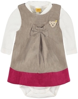 Steiff Dress With Onesie