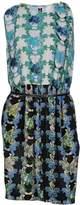 M Missoni Knee-length dresses - Item 34636630
