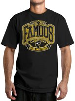 Famous Stars & Straps Men's El Calle Graphic T-Shirt-3XL