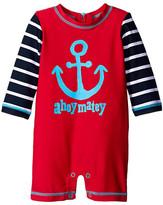 Hatley Graphic Anchors Rashguard (Infant)