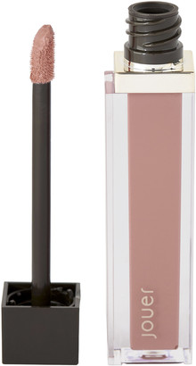 Jouer Cosmetics Sheer Pigment Lip Gloss Diamond Walk