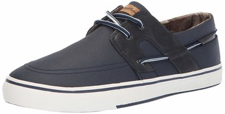 Tommy Bahama Men's Stripe Breaker Boat Shoe