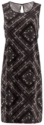 Aventura Clothing Stacia Dress (Black) Women's Dress