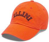 PINK University Of Illinois Baseball Hat