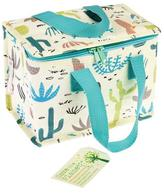 Yumi Desert In Bloom Lunch Bag Multi