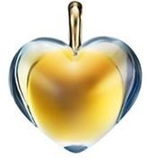 Baccarat Romance Crystal Pendant.