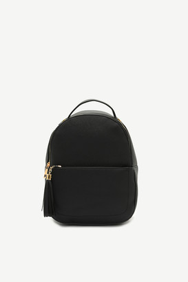 Ardene Small Faux Leather Backpack