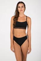 Donna Mizani Cami Bikini Top