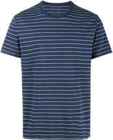 Visvim Mid Border striped t-shirt