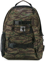 Carhartt camouflage backpack - men - Polyester - One Size