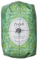 Fresh Scorpio Oval Soap