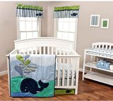 Trend Lab Anchors Away 3-pc. Crib Bedding Set