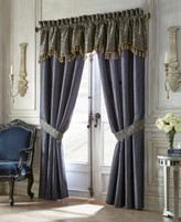 "Waterford Vaughn 55"" x 21"" Window Valance"