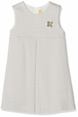 Chicco Girl's Abito Senza Maniche Dress