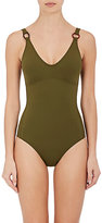 Eres Women's Triedre Microfiber One-Piece Swimsuit