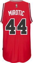 adidas Men's Nikola Mirotic Chicago Bulls Hardwood Classic Swingman Jersey