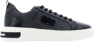 Bally Mathys Low Top Sneakers