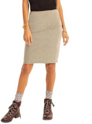 Synergy Pencil Skirt - Elize