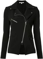 Veronica Beard Scuba Hadley jacket - women - Nylon/Spandex/Elastane - 0