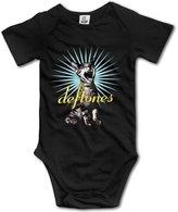 Rise Deftones (Like) Linus Baby Onesie Bodysuit