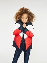 Tommy Hilfiger Reversible Recycled Puffer Jacket