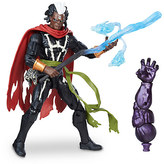 Disney Brother Voodoo Action Figure - Build-A-Figure Collection - 6''