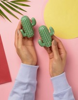Sunnylife Cactus Salt and Pepper Pots