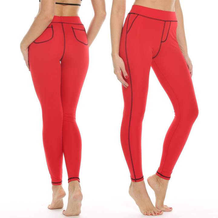 c98d543c709 Red Tights For Women - ShopStyle Canada