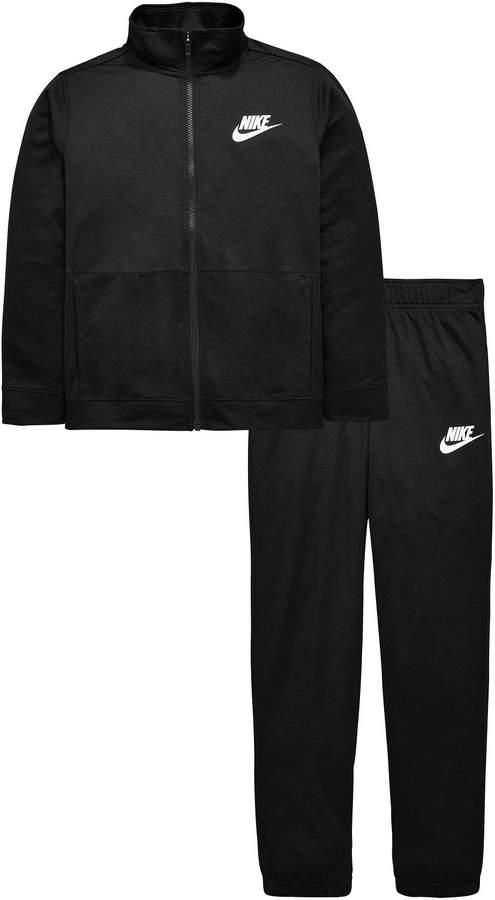 watch d1f85 f91c5 Boys Nike Tracksuit - ShopStyle UK