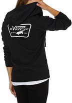 Vans Full Patch Zip Hoody
