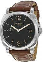 Panerai Radiomir 1940 Men's 3 Day Power Reserve Mechanical Watch - PAM00514 by
