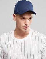 GREGORYS Gregory's Baseball Cap In Navy