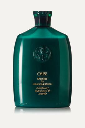 Oribe Shampoo For Moisture And Control, 250ml