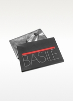 Basile Shimmering Metallic Evening Stole