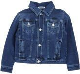 Bikkembergs Denim outerwear