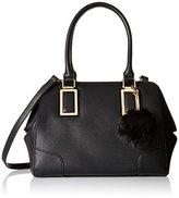 Aldo Lauzzana Top Handle Handbag