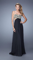 La Femme 20819 Prom Dress