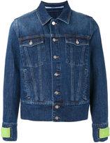 Kenzo 'House Reggae' denim jacket